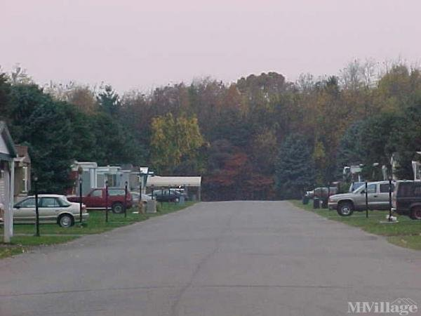 Twin Pines Mobile Home Park Mobile Home Park in West Branch, MI