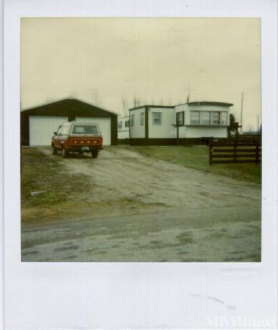 Mobile Home Park in Lawton MI