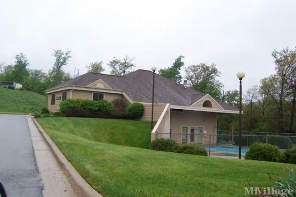 Northern Estates North Mobile Home Park in Belmont, MI