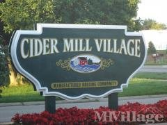 Photo 1 of 22 of park located at 425 Cider Mill Drive Middleville, MI 49333