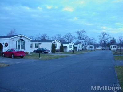 Mobile Home Park in Gladstone MI