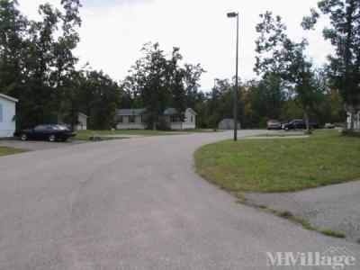 Mobile Home Park in Howard City MI