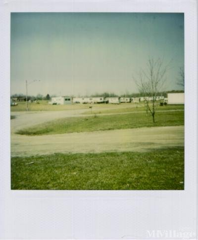 Mobile Home Park in Crystal MI