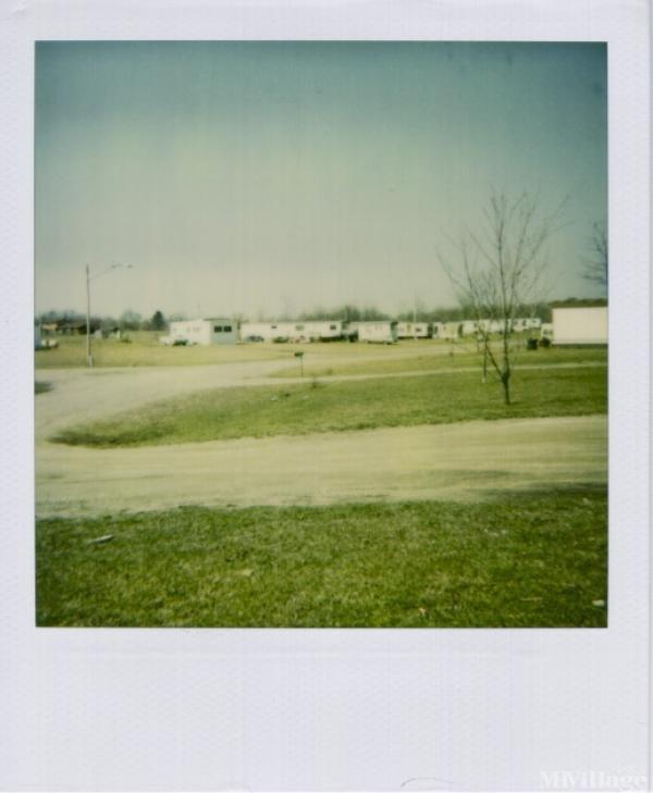 Sandy Creek Mobile Home Park in Crystal, MI