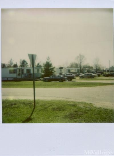 Mobile Home Park in Mancelona MI