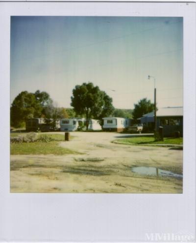 Mobile Home Park in Rapid City MI