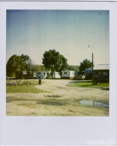 Mobile Home Park in Rapid City MI