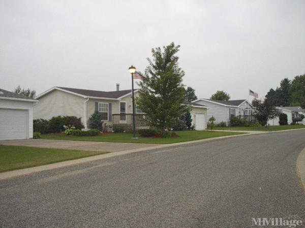 Country View Estates Mobile Home Park in Fremont, MI