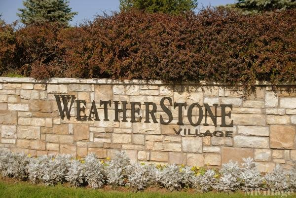 Welcome to WeatherStone