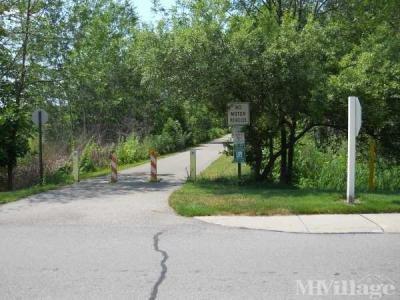 Wadhams Trail/Walking Path