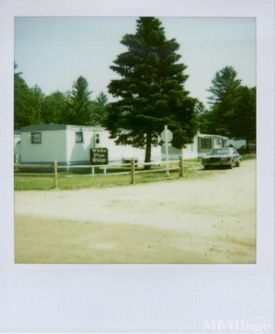 Mobile Home Park in Hale MI