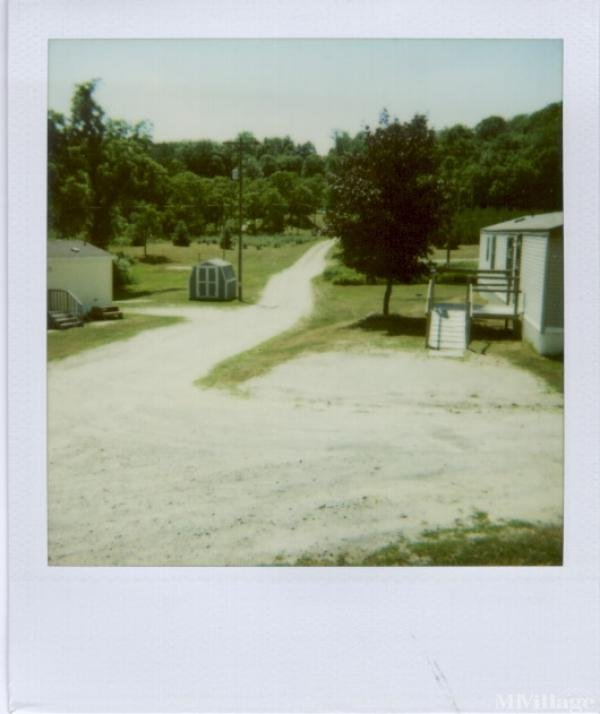 Carl Chase Mobile Home Park in Saranac, MI