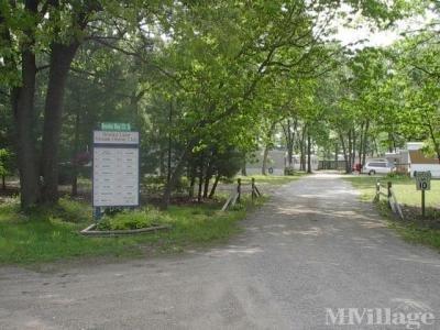 Mobile Home Park in Newaygo MI