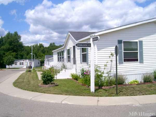 Walton Ridge Manufactured Home Community Mobile Home Park in Pontiac, MI