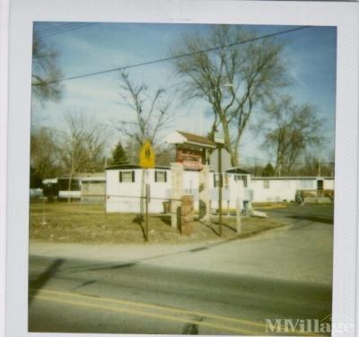 Mobile Home Park in Ypsilanti MI