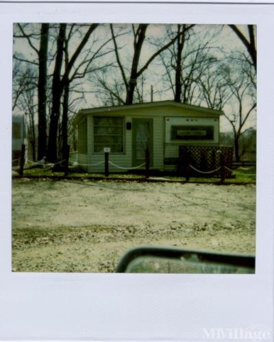 Mobile Home Park in Grass Lake MI