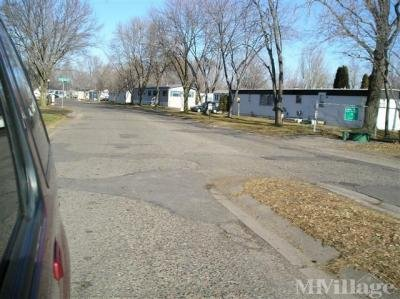 Mobile Home Park in Arden Hills MN