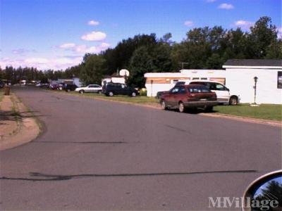 Mobile Home Park in Hermantown MN