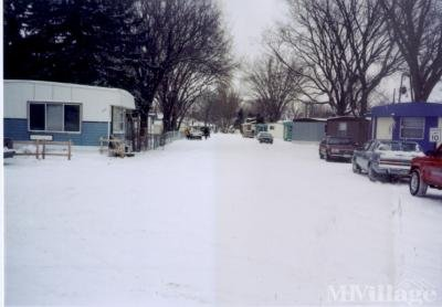 Mobile Home Park in Moorhead MN