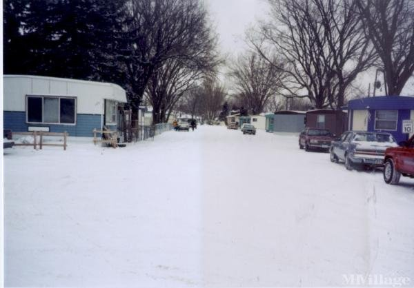 Photo 1 of 1 of park located at 1700 3rd Ave S Moorhead, MN 56560