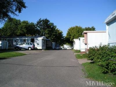 Mobile Home Park in Minneapolis MN