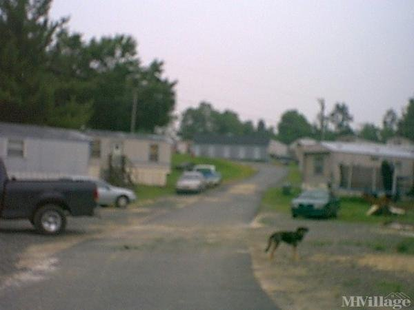 Photo of Valley Mobile Home Park, High Point, NC