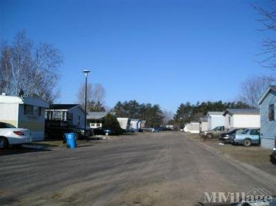 Mobile Home Park in Isanti MN