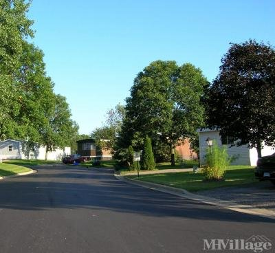 Mobile Home Park in Red Wing MN