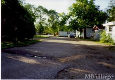 Mobile Home Park in Winona MN