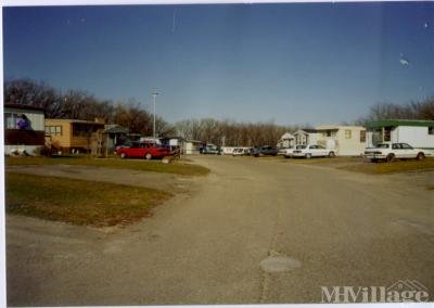 Mobile Home Park in Saint Charles MN