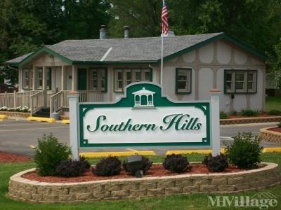 Mobile Home Park in Stewartville MN