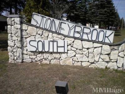 Stoneybrook South