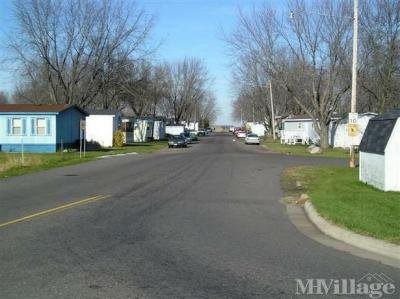 Mobile Home Park in Cedar MN