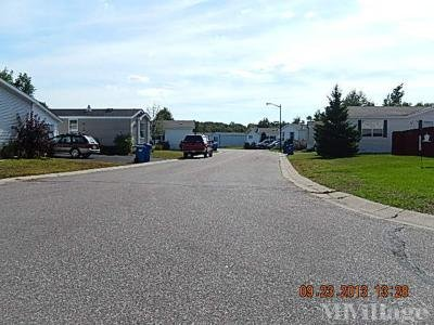 Woodhaven Manufactured Home Community