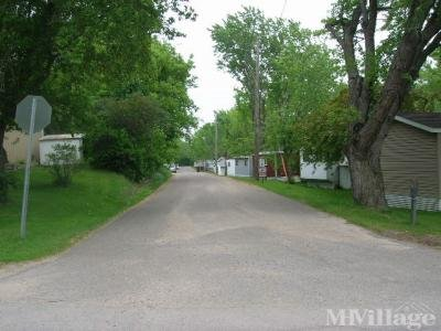 Mobile Home Park in Rochester MN
