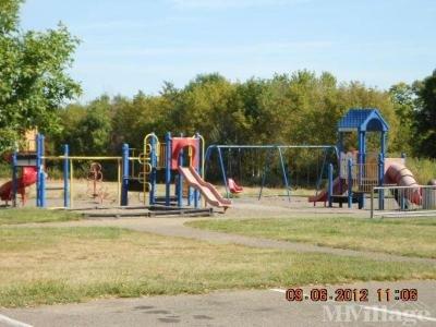 Mobile Home Park in Hamel MN