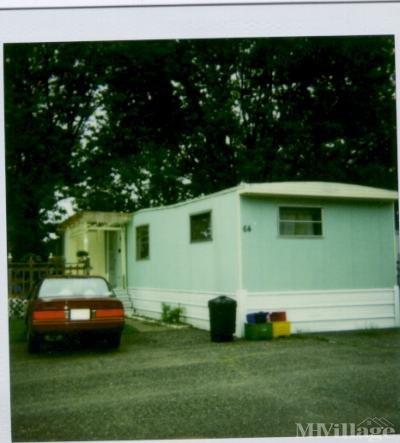 Mobile Home Park in Waite Park MN