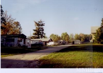 Mobile Home Park in Bigfork MN