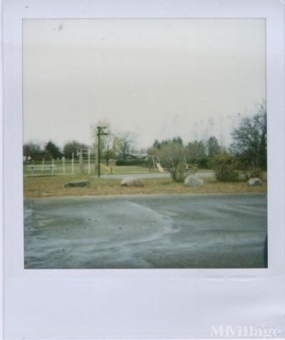 Mobile Home Park in Cold Spring MN