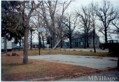 Mobile Home Park in Hutchinson MN