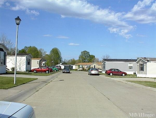 Waterview Acres Mobile Home Park in Hockingport, OH