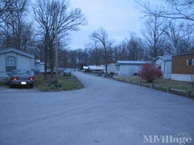 Mobile Home Park in Joplin MO