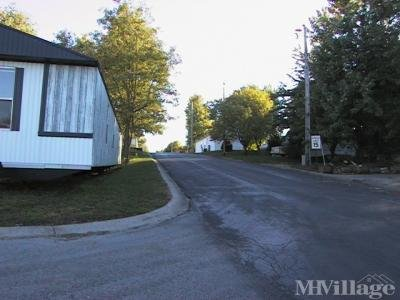 Mobile Home Park in Ferrelview MO