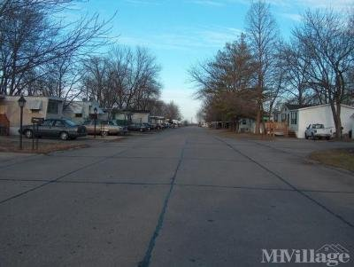Mobile Home Park in Saint Charles MO