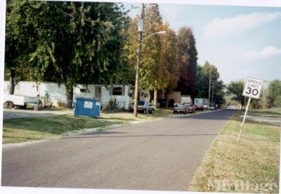 Mobile Home Park in Springfield MO