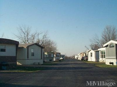 Mobile Home Park in Moberly MO