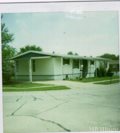 Mobile Home Park in Warrenton MO