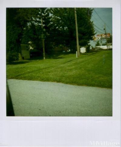 Mobile Home Park in O Fallon MO