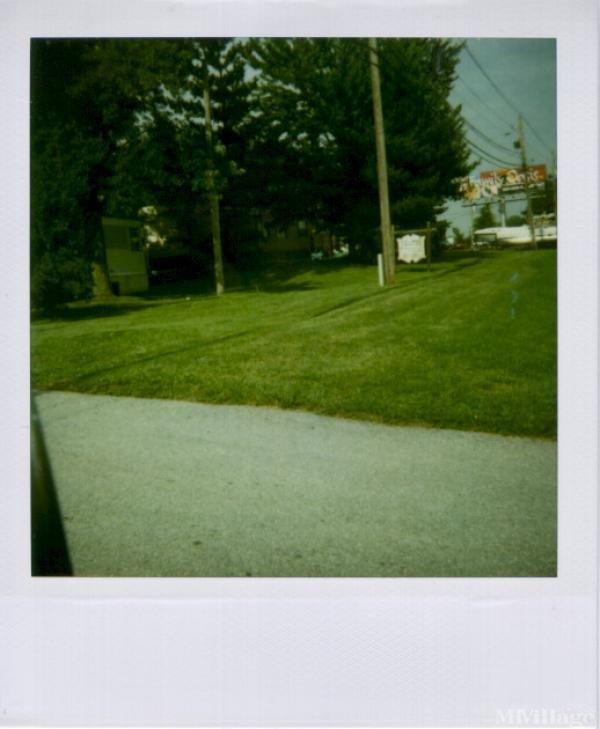 Photo 0 of 2 of park located at 31 Mark Twain Court O Fallon, MO 63366