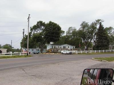 Mobile Home Park in Independence MO